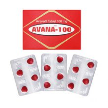 Buy online Avana 100mg legal steroid