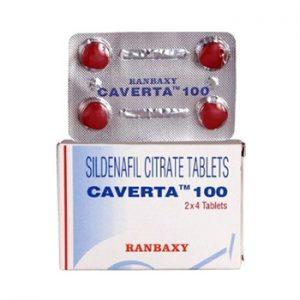 Buy Caverta 100mg online