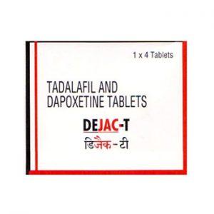 Buy Dejac-T online