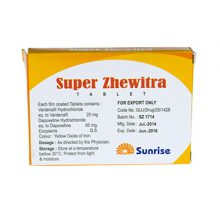 Buy online Super Zhewitra legal steroid