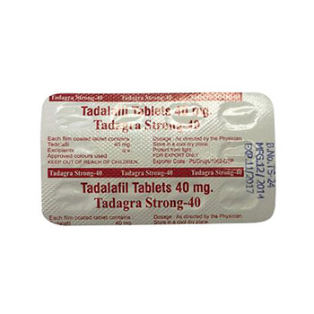 Buy online Tadagra Strong 40mg legal steroid