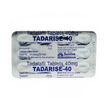 Buy online Tadarise 40mg legal steroid