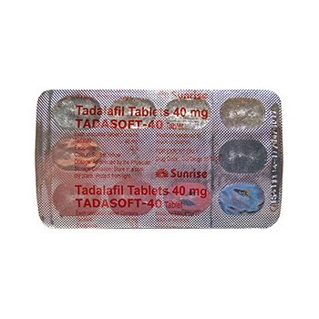 Buy online Tadasoft 40mg legal steroid